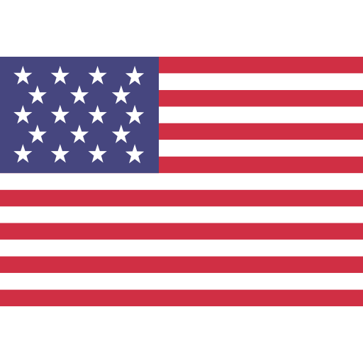 National Flag, U S A, Usa Icon
