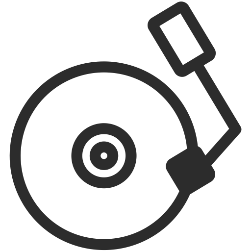 Dj Dbd, Dj, Mixing Icon With PNG and Vector Format for Free