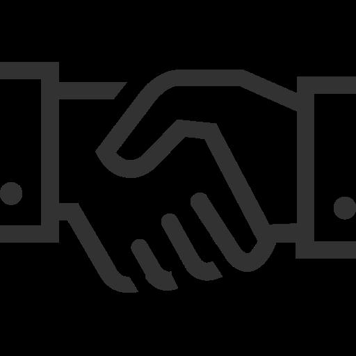 Business, Company, Desk Icon