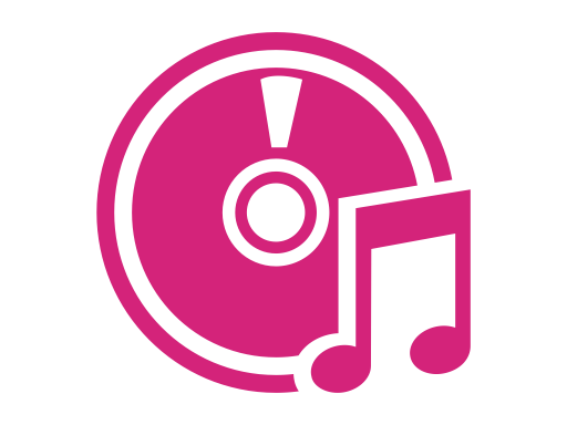Music Icon PNG and Vector for Free Download | Pngtree