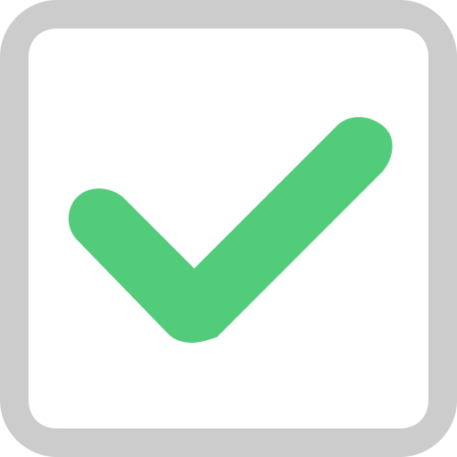 Android Checkbox Checkbox Checked Icon With Png And Vector Format