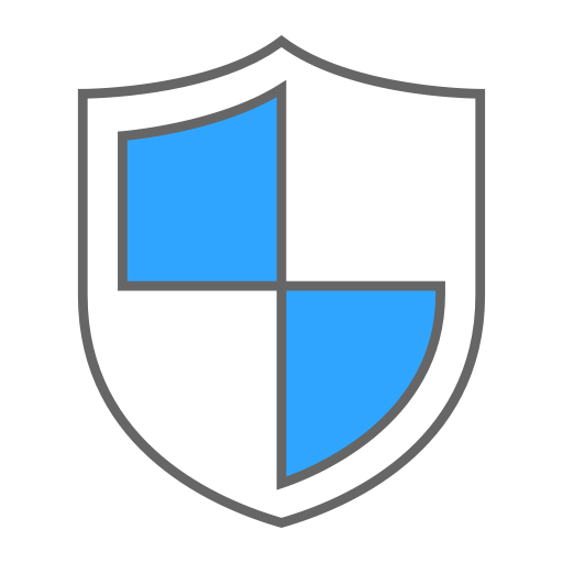 Shield, Shield Canceled, Shield Invalidated Icon