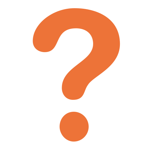 Question-mark-signs-shapes Icon