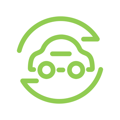 Used Car Car Cars Icon Png And Vector For Free Download Pngtree