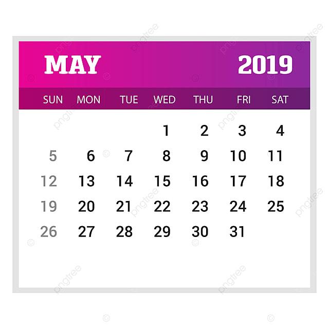Calendario Mayo2019.Mayo 2019 Feliz Ano Nuevo Calendario Plantilla Christmas Background
