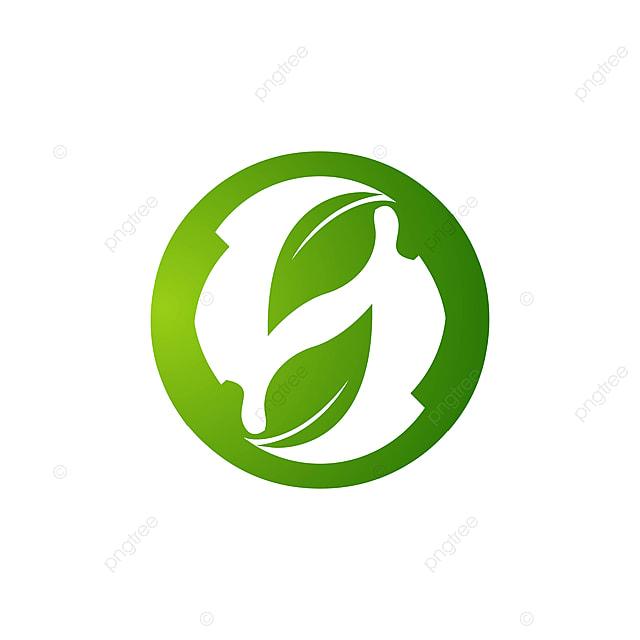 Eco Friendly Logo Vector Concept Ecology Logo Eco Green Icon