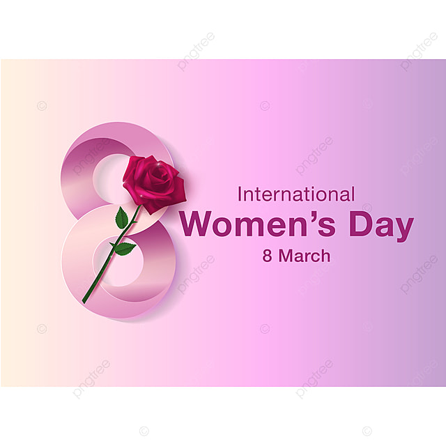 international womens day 8 march template for free download on pngtree