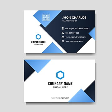 Business Card Background Png Vector Psd And Clipart With