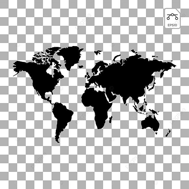 terre globes isol u00e9 sur fond blanc  u00e0 plat la plan u00e8te terre