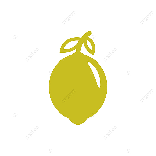 Lemon Fruit Vector Icon Template For Free Download On Pngtree
