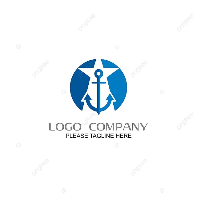 Speed Boat On The Sea Logo Template: Luxury Yacht Logo