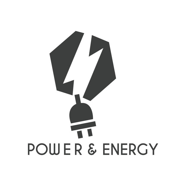 power and energy template for free download on pngtree