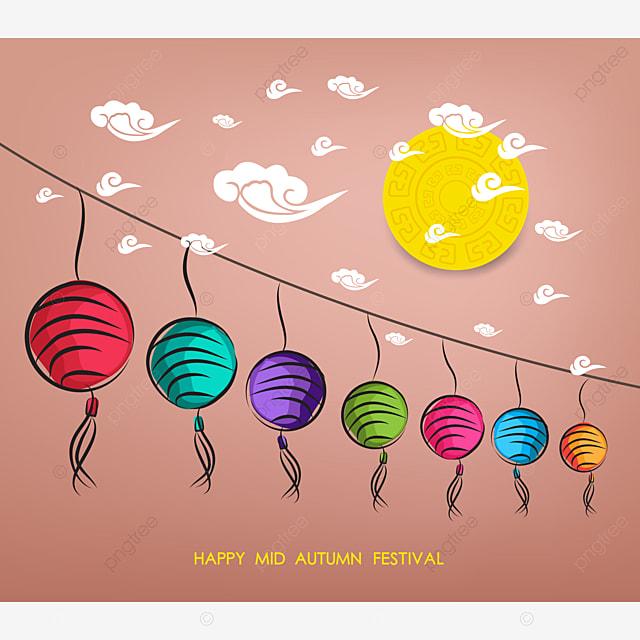 chinese lantern festival mid autumn festival