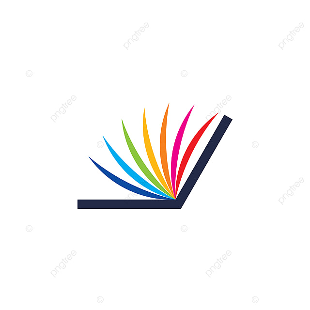 Books Logo Template For Free Download On Pngtree