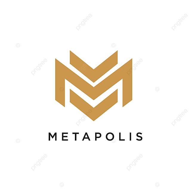 Logo Mockup Black Flag Sign: M Logo Design Template For Free Download On Pngtree