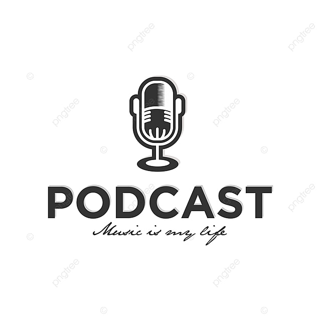 Podcast Logo Design Inspiration Template For Free Download