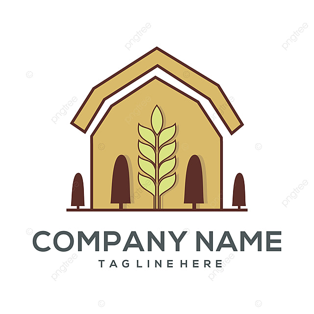 Agriculture Logo Icon And Illustration Template for Free