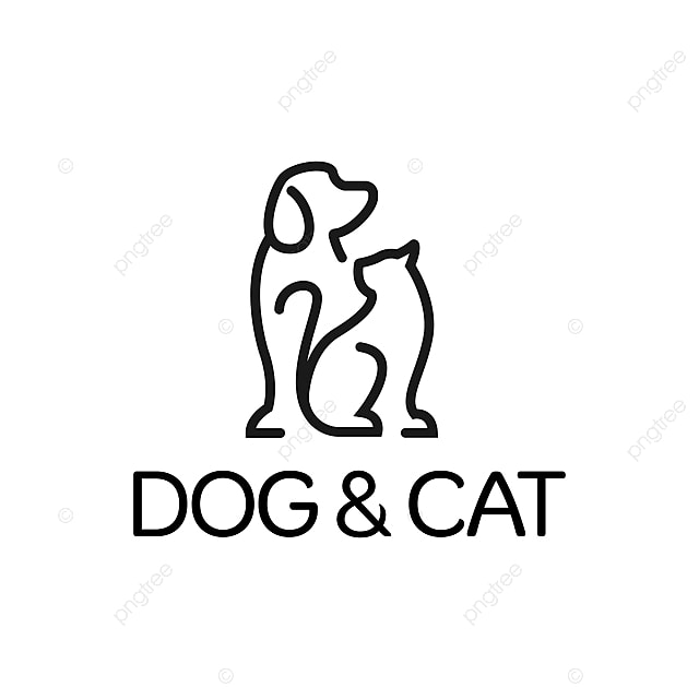 pet silhouette png  vector  psd  and clipart with transparent background for free download