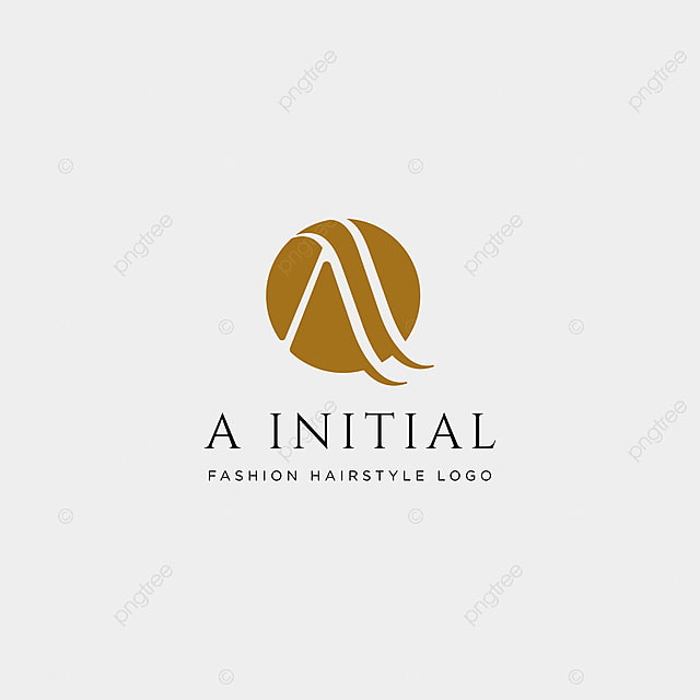Premium Vector A Logo In Gold Color Beautiful Logotype Design For