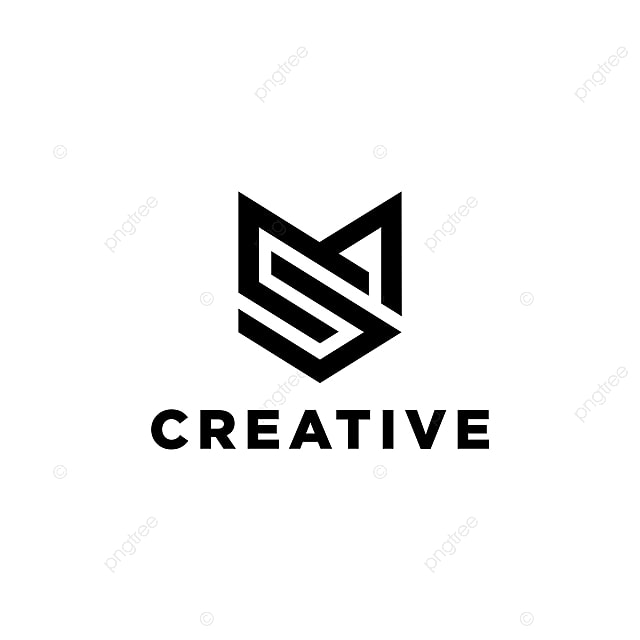 Shield Letter Ms Logo Template For Free Download On Pngtree