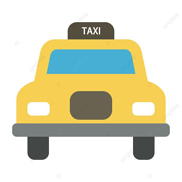 Taxi Symbol Vorlage Zum Kostenlosen Download Auf Pngtree