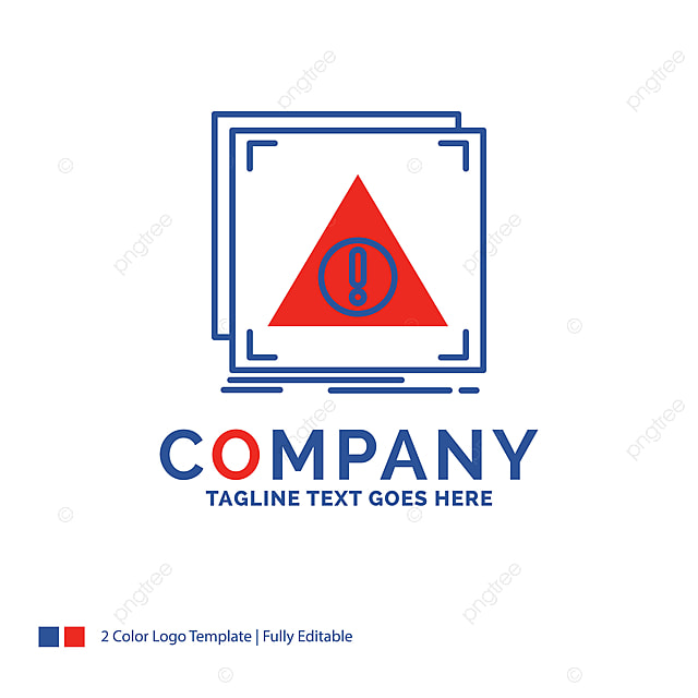 Company Name Logo Design For Error Application Denied Server Template For Free Download On Pngtree