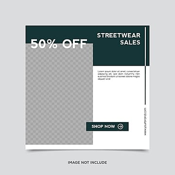 fashion Insta story social media sroty template banner