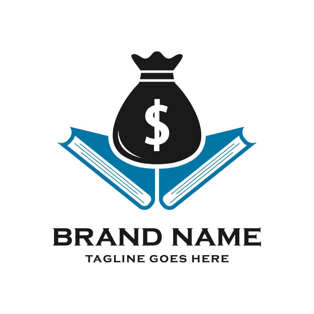 Logo Design Learn To Save Money Template For Free Download On Pngtree