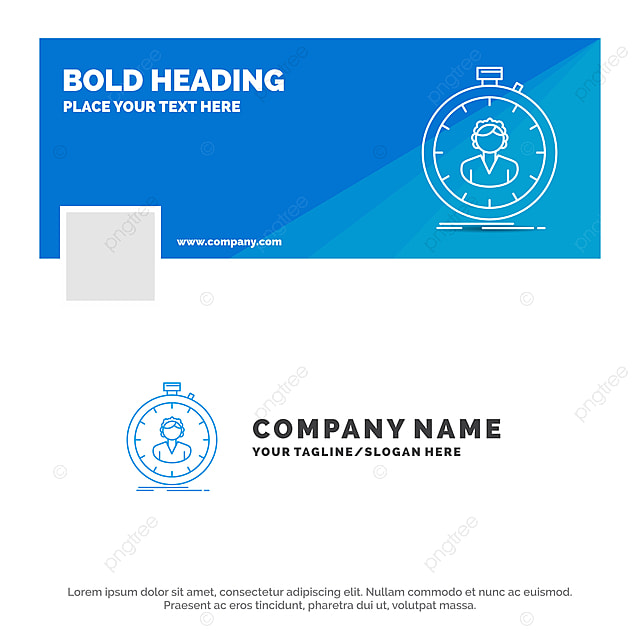 blue business logo template for fast,speed,stopwatch,timer,g