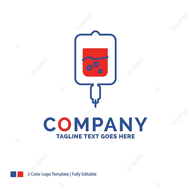 Company Name Logo Design For Blood Test Sugar Test Samples ...