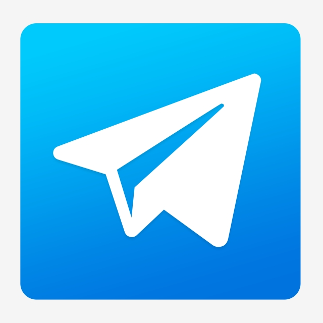 Telegram Smooth Icon Template for Free Download on Pngtree