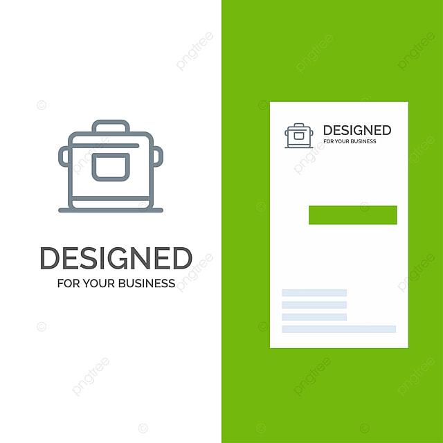 Herd Design Und Visitenkarte Des Hotels Grey Küche Reis