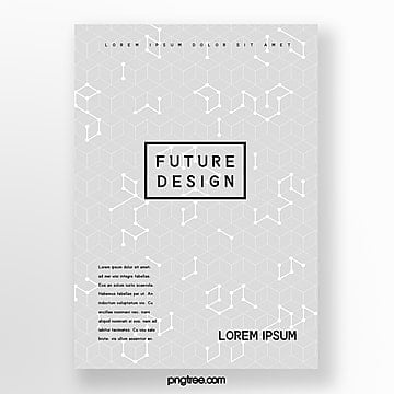 future science and technology exquisite Template