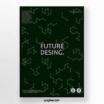 futuristic cover design posters, Cover, Futurism, Poster PNG and PSD