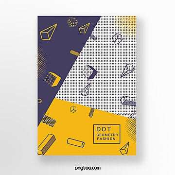spot poster of stereo geometry Template