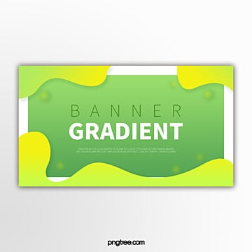 geometric abstract banner of color gradient liquid dynamic texture Template