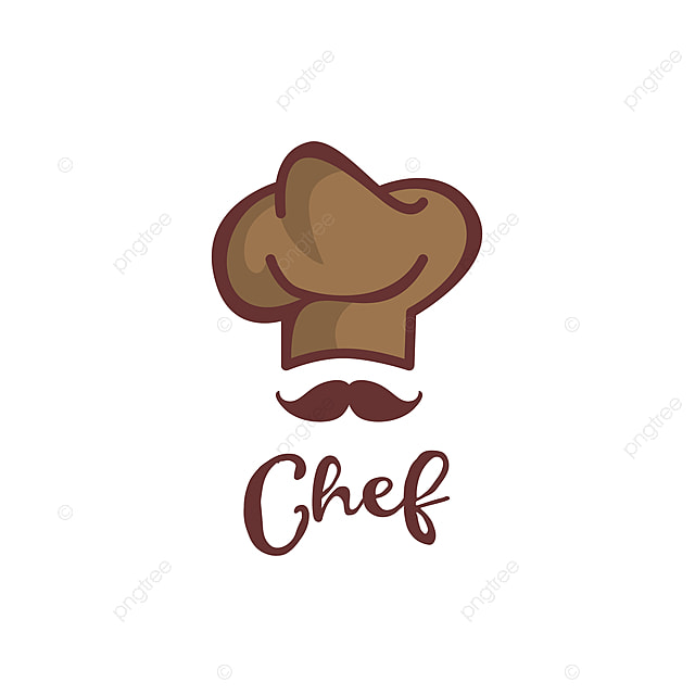 Unique Chef Logo Template For Free Download On Pngtree