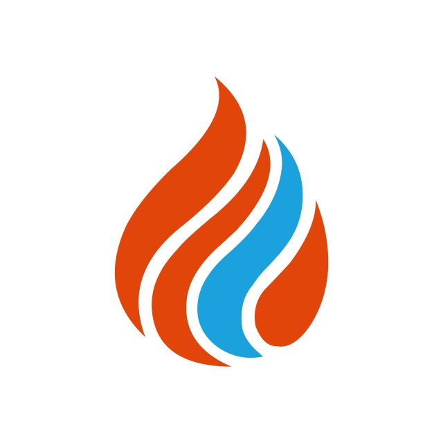 Fire Logo Vector Template for Free Download on Pngtree