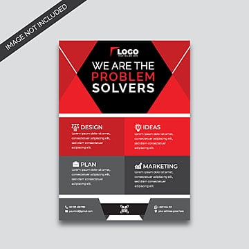 Education Flyer Simple Design Template for Free Download on Pngtree
