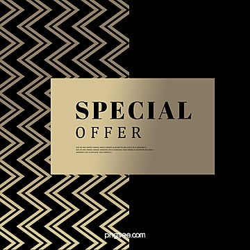 golden luxury texture new product promotion template Template