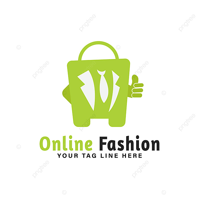 E Commrace Online Shop Logo Design Template Template For