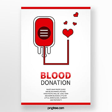 Blood Donate Png Images Vector And Psd Files Free