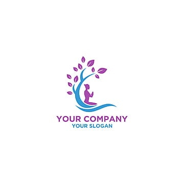 Yoga Logo Png Images Vector And Psd Files Free Download On Pngtree