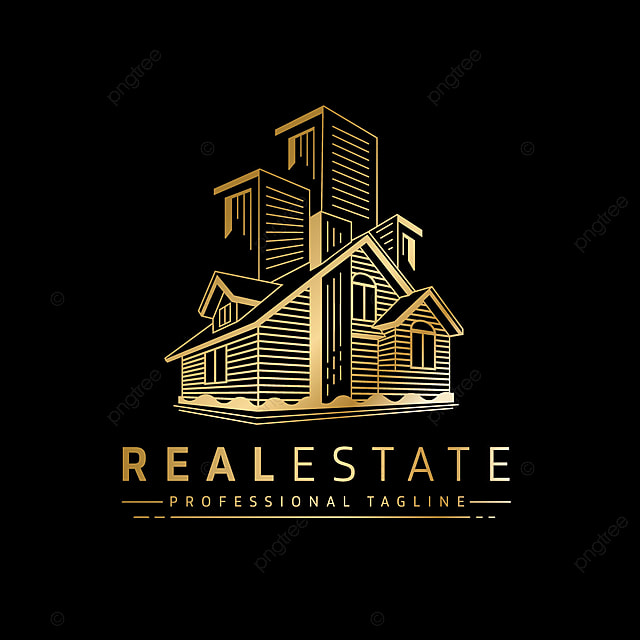 Professional Unique Real Estate Logo Template for Free ...