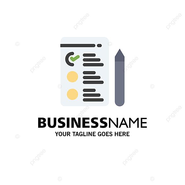cv avec logo entreprise