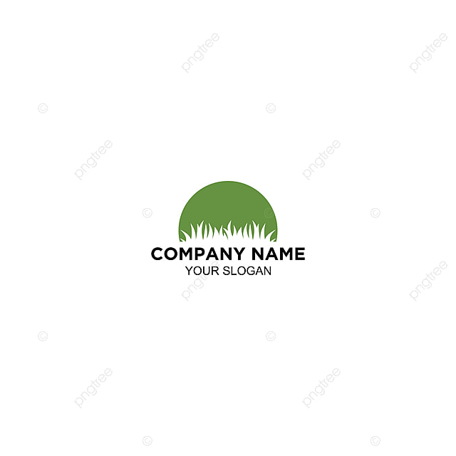 Lawn Care Service Logo Design Vector Template For Free Download On Pngtree
