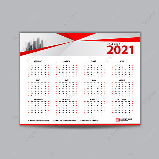 Calendrier 2021 Gratuit.Modele De Conception De Calendrier 2021 Modele De