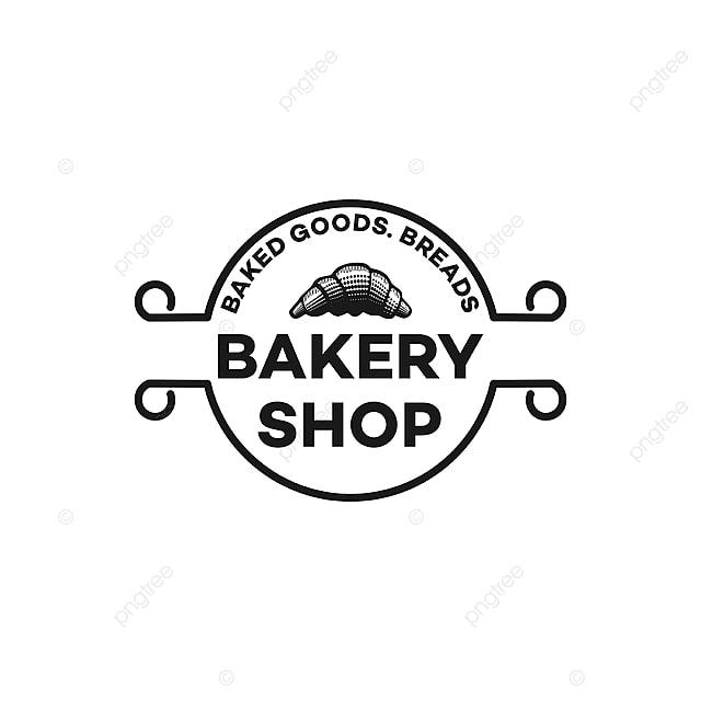Kue Kue Yang Digambar Tangan Tangan Tangan Toko Roti Antik Desain Logo Inspirasi Iso Templat Untuk Unduh Gratis Di Pngtree
