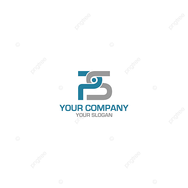 Simple Ps Logo Design Vector Template Download On Pngtree From wikimedia commons, the free media repository. pngtree