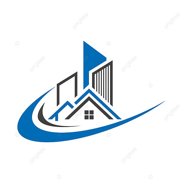 Modele De Conception De Logo Batiment Et Construction Modele De Telechargement Gratuit Sur Pngtree